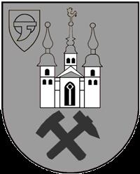 Wappen der Stadt Kamp-Lintfort